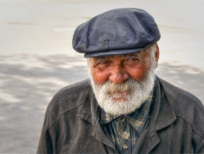 Дед дождался срока давности