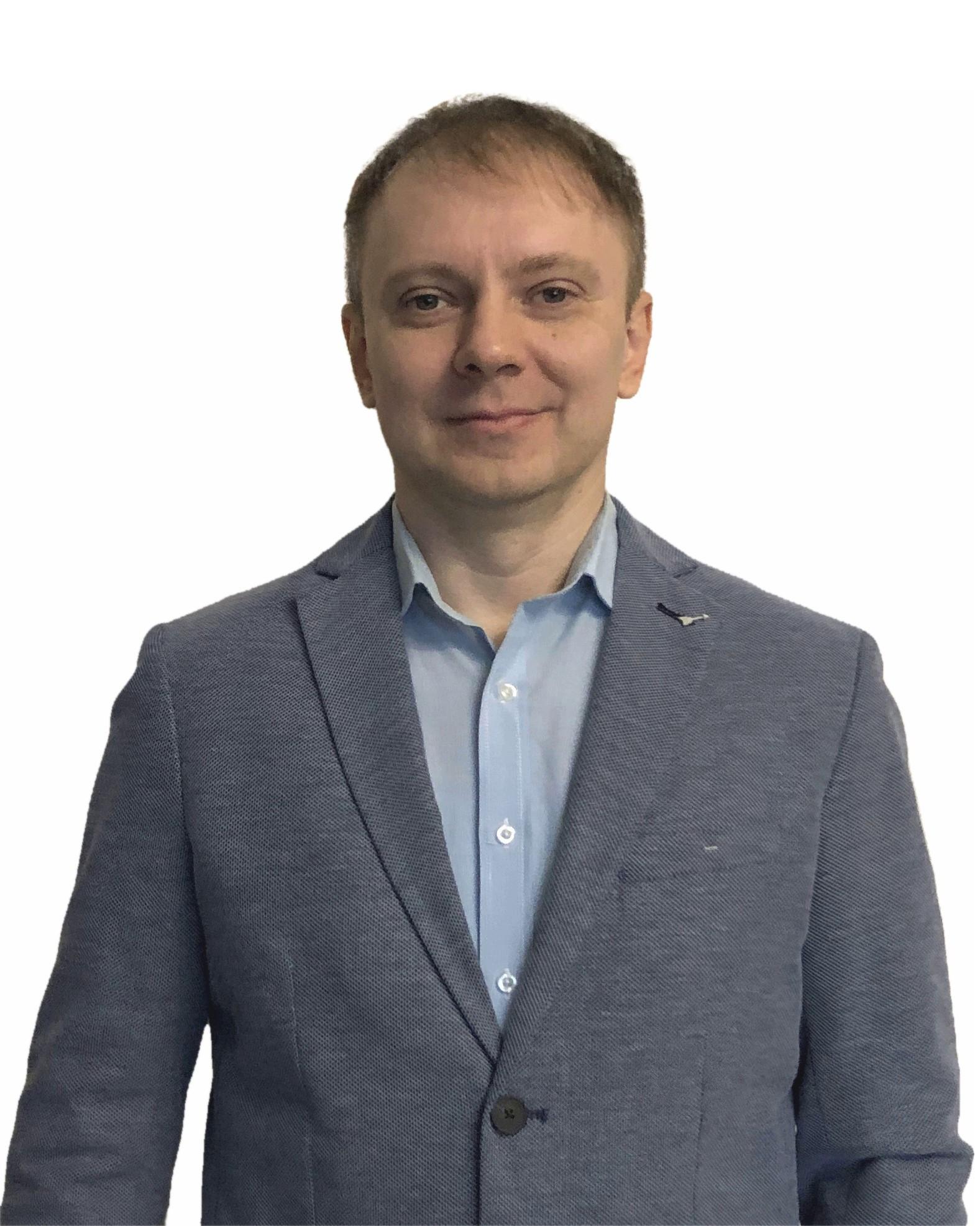 Адвокат Роман Панько